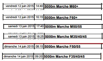 Championnat National Masters; Obernai (68): 12-14/06/2015 Oberna10