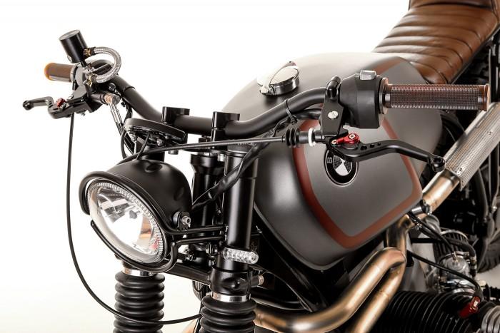 r100 Kevils speed shop Kevils13