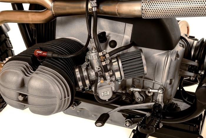 r100 Kevils speed shop Kevils17