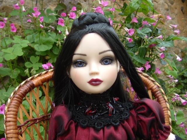 Victoria, My Tell tale heart de Léonie Dscf0058