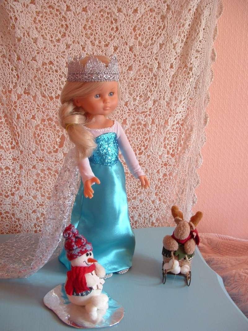 La Reine des Neiges, une version de plus Dscf0143