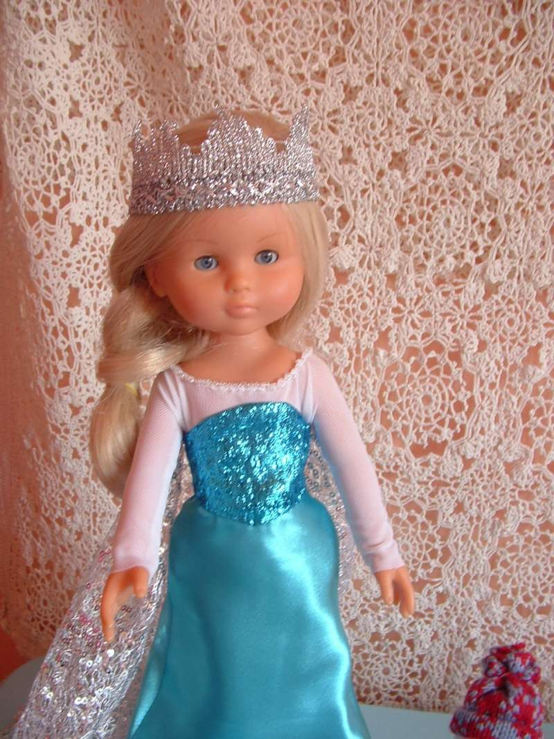 La Reine des Neiges, une version de plus Dscf0144