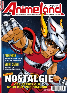 [Magazine] Animeland - Page 2 Animel10