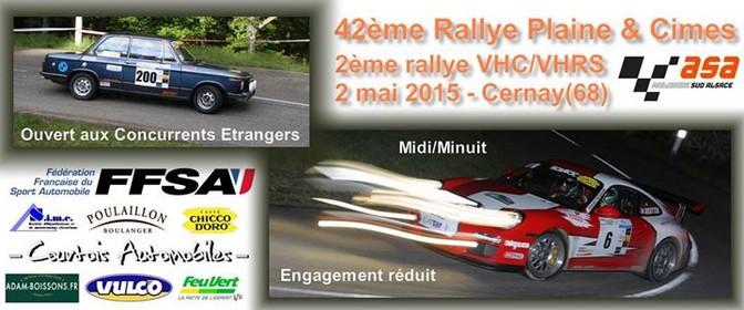 (68)[2mai2015}2eme rallyeVHRS Plaine et Cimes 11079510