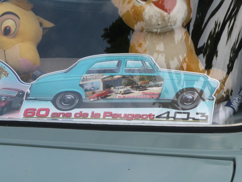 Les 60 ans de la Peugeot 403 60_ans10