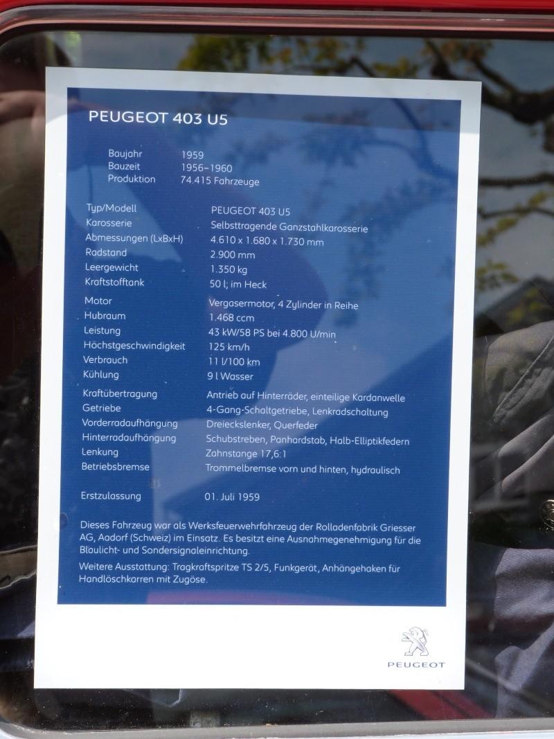 Les 60 ans de la Peugeot 403 60_ans13