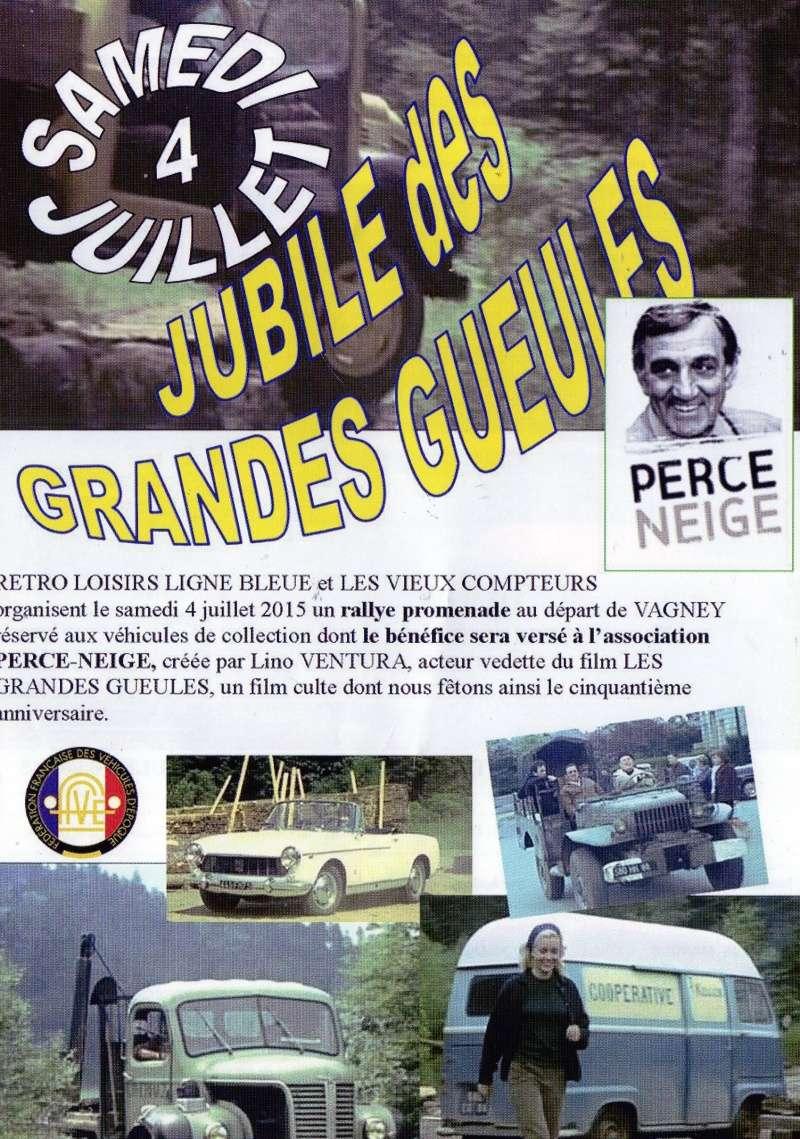 (88){4juillet2015}Jubilé des Grandes Gueules Img80010