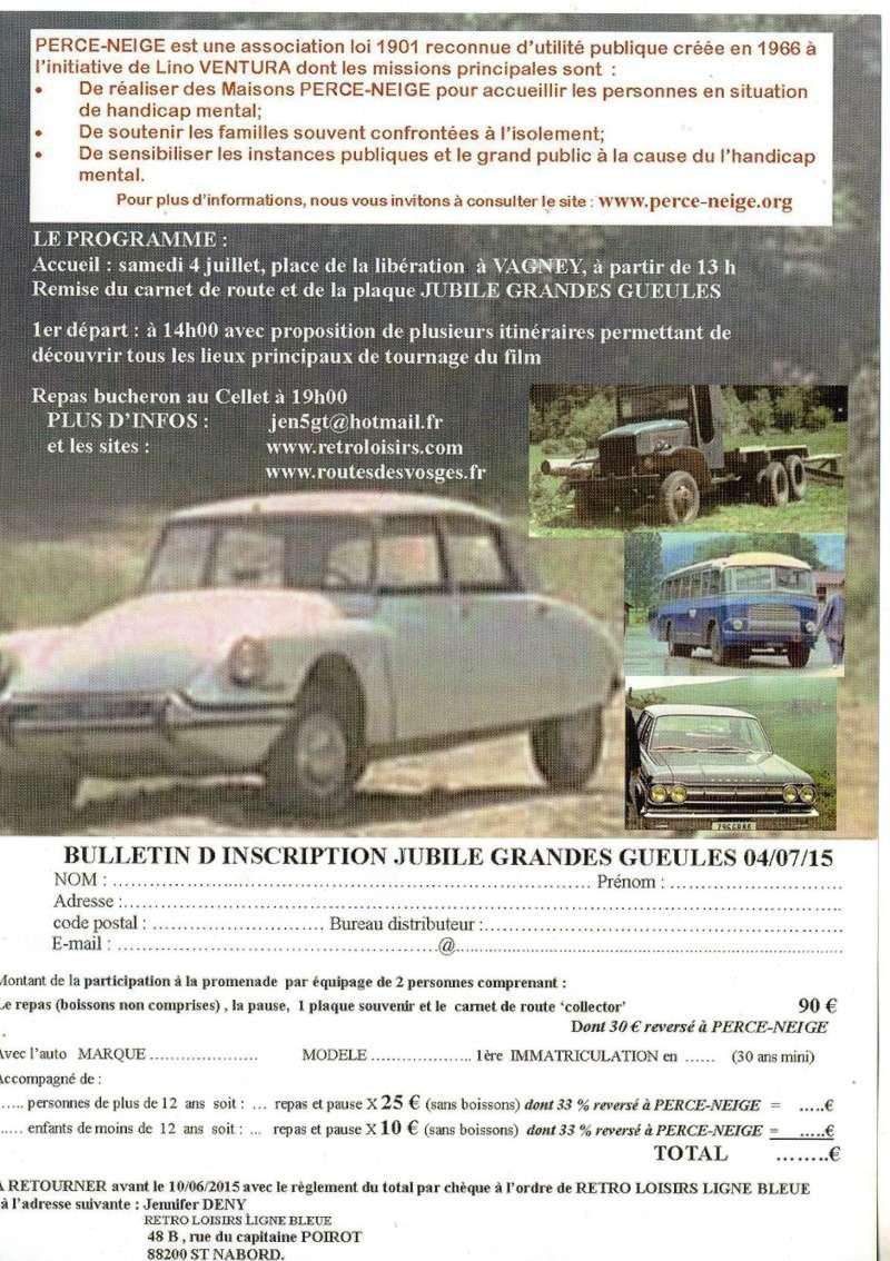 (88){4juillet2015}Jubilé des Grandes Gueules Img80110