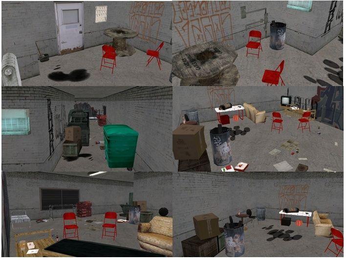 Kid - Showroom. Squat14