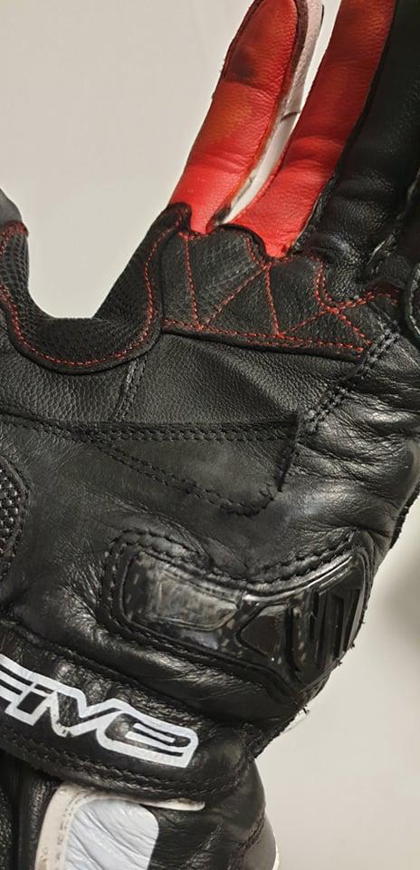 choix gants pour la piste  66788810