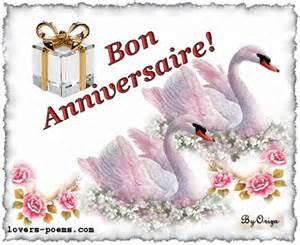 Joyeux anniversaire Isa Isa10