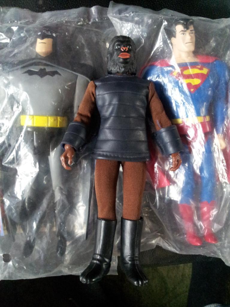 collezione supereroi da fast food rara 20141010