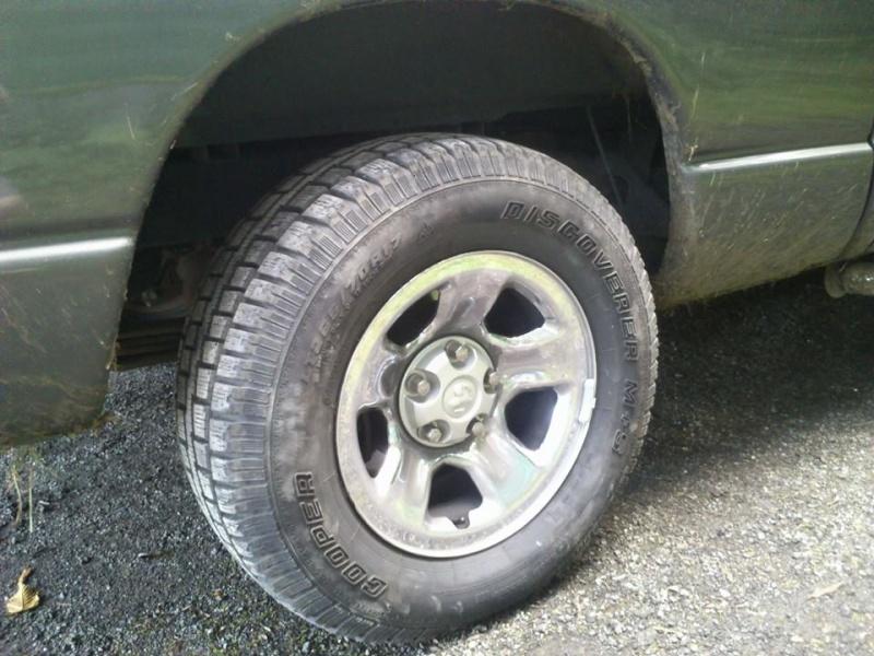 marques de pneus  10505610