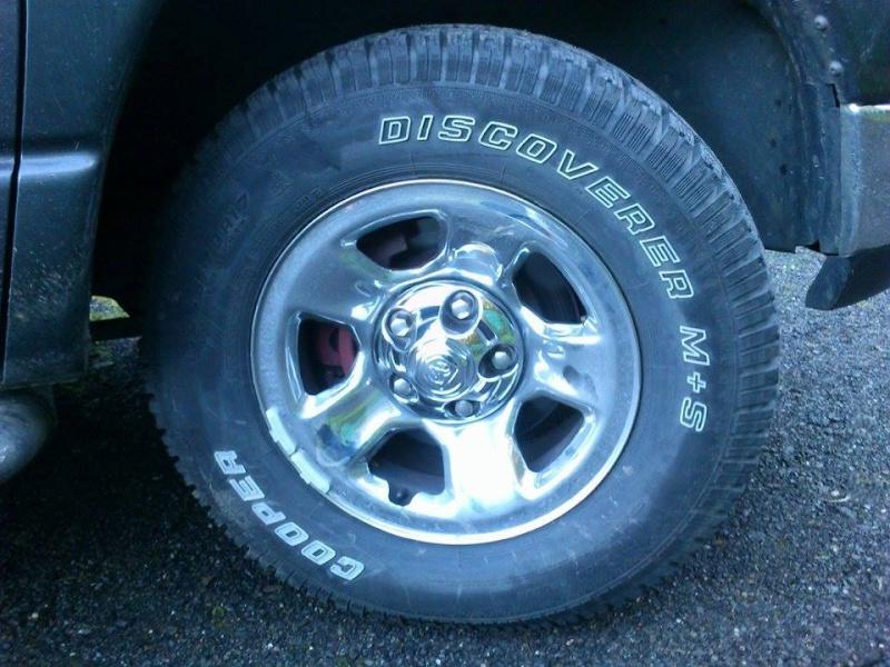 marques de pneus  19202410