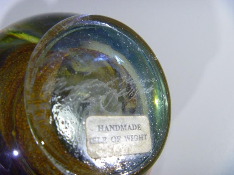 Isle of Wight Studio Glass P1010615