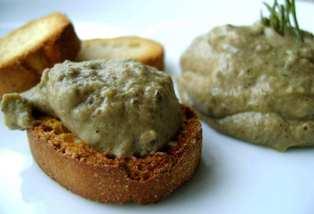 LA CUISINE DU MAGHREB ET MOYEN-ORIENT Caviar10