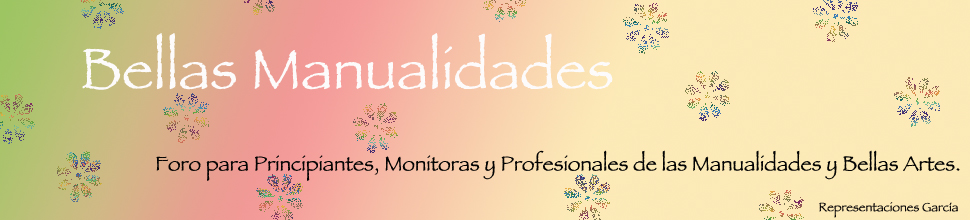 Manualidades y Bellas Artes