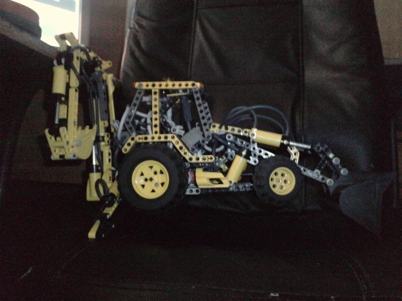 Pour les fans de LEGO P2501112