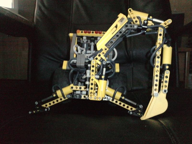 Pour les fans de LEGO P2501113