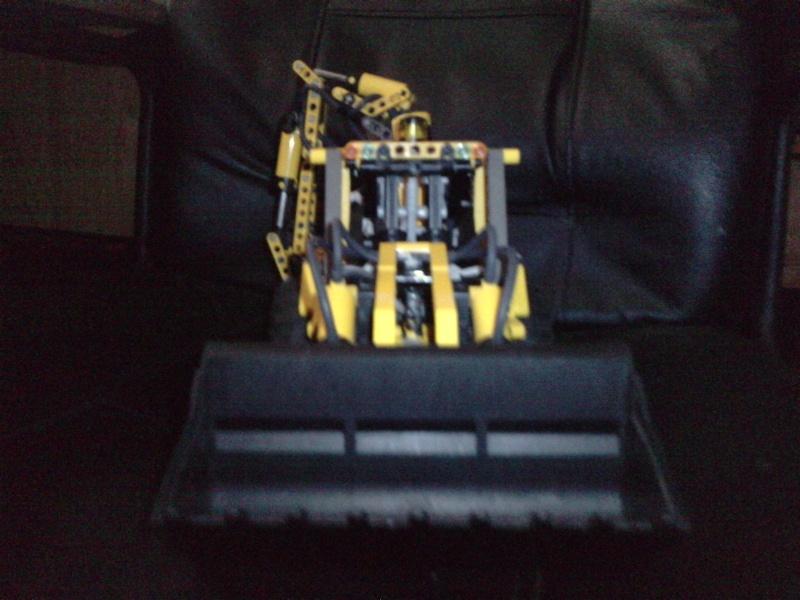 Pour les fans de LEGO P2501114