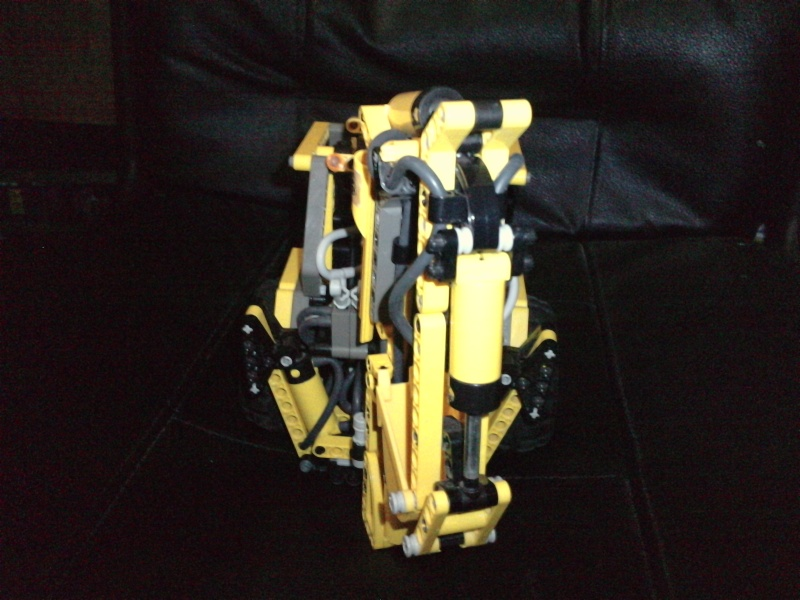 Pour les fans de LEGO P2501115