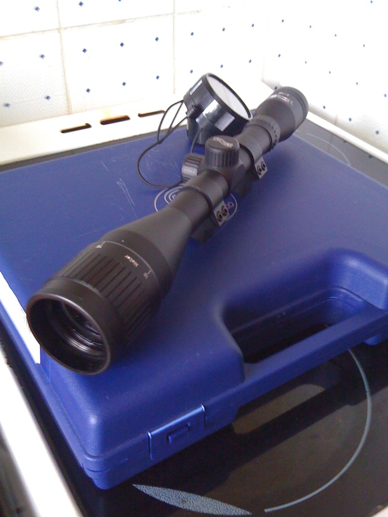 Vente matériel de tir billes et plombs 23710