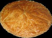La galette des Rois ( l'Epiphanie ) 180px-10