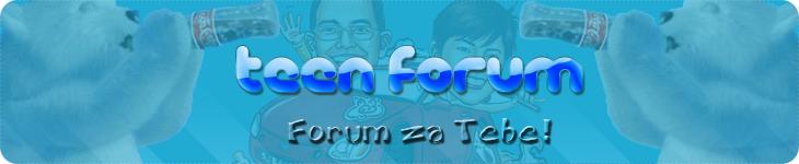 Teen forum