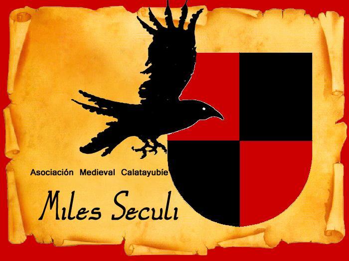 Miles Seculi