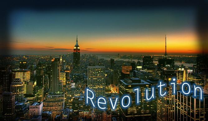 Revolution Rol
