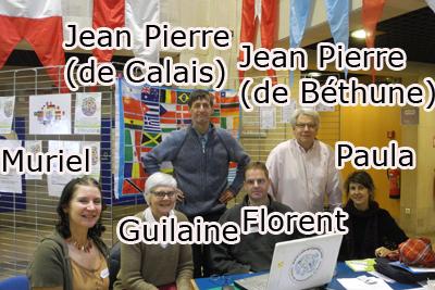 11ème Salon des Langues de Dunkerque - 21 mars 2015 G10