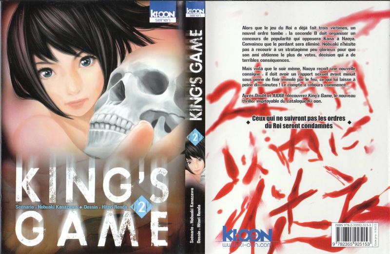 [Collection] Manga T2j10