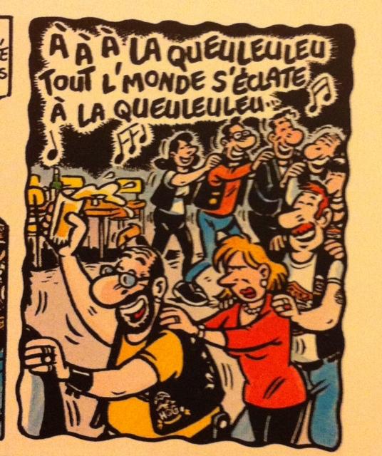 Biker Life, Bienvenue au Camping, TF1 du 27/04 au 01/05. - Page 2 Photo111