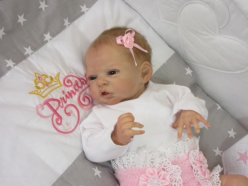 Mein Goldkind...Esmee von Laura Lee Eagles 2012