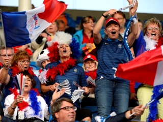 Coupe du Monde féminine 2019 Ea953b10