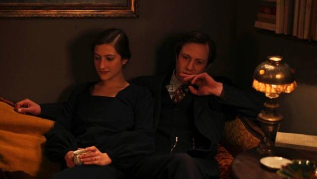 Deux, adaptation d'Irène Némirovsky (2014) 05112410