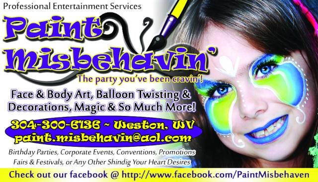 Show us your Business Card Pm_biz10