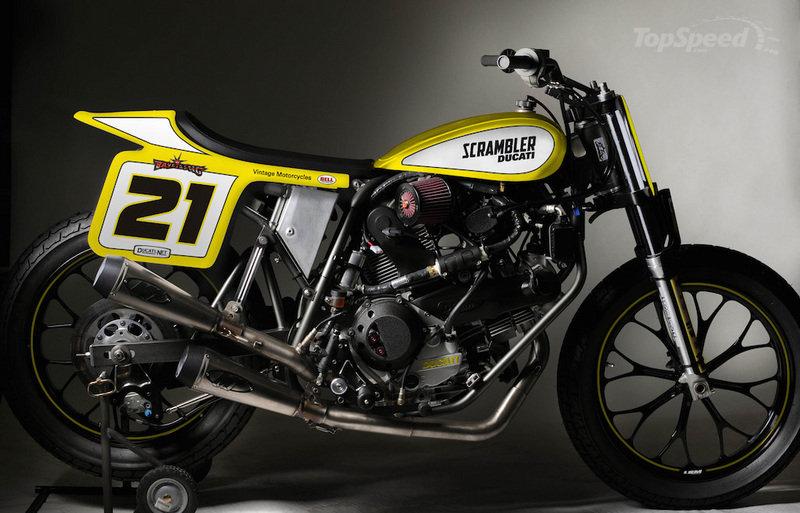 Scrambler Ducati Scramb10