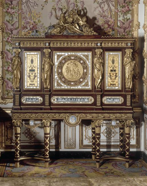 Le logement de Fersen à Versailles - Page 6 0e368c10