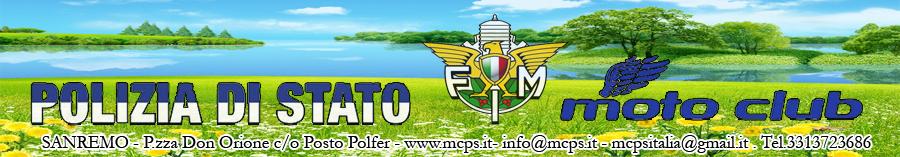 Motoclub Polizia di Stato - Portale Primav10