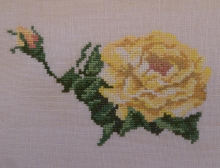 Une nouvelle Rose de Véronique Enginger P1050010