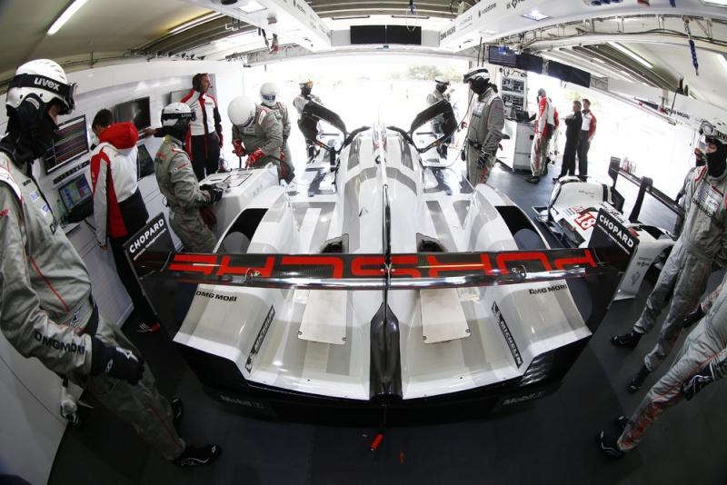 News WEC & Le Mans ... - Page 21 -919_211