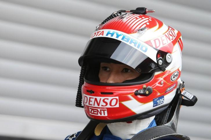 Jtest Le Mans 2015 -kazuk10
