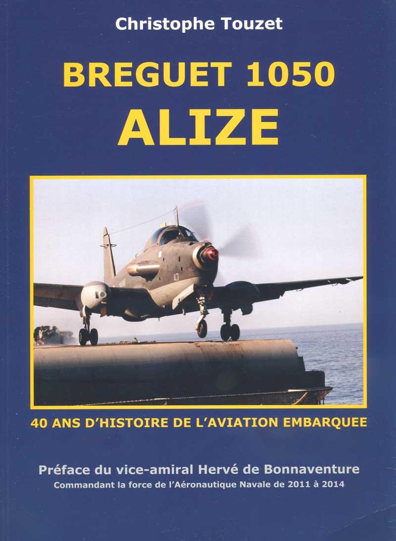 [Aéronavale divers] Breguet Alizé BR 1050 - Page 9 Br_10510