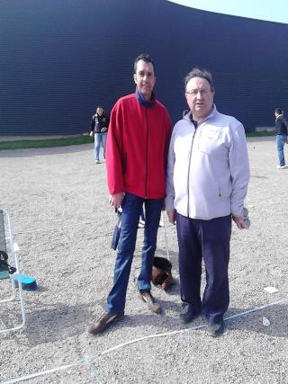 Championnat de la Mayenne Tête à Tête 21 et 22 Mars 2015 à Château Gontier Aaa10