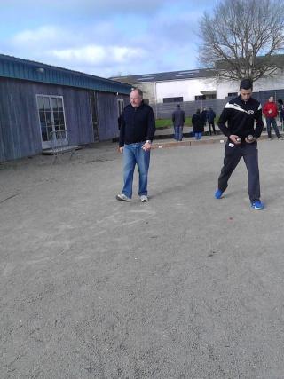 Championnat de la Mayenne Tête à Tête 21 et 22 Mars 2015 à Château Gontier Ddd10