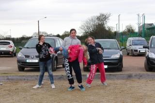 Championnat Triplette sénior et Féminine à Laval Img_2319