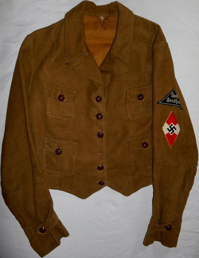 """""""BDM-Weste"""" (1936-1945) 121"""