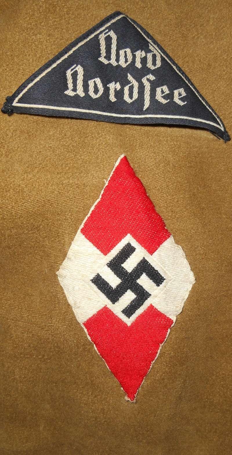 """""""BDM-Weste"""" (1936-1945) 516"""