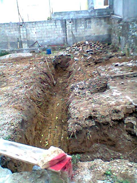 Mi costruisco la casa..!!! Questo si che è più di un restauro... - Pagina 4 Foto0710